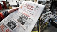 Sadece 29 Şubat'ta yayınlanan dünyanın en tuhaf gazetesi