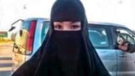 Moskova'dan gelen kadın canlı bomba alarmı!