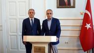 Tekirdağ valisi Enver Salihoğlu kalp krizi geçirdi