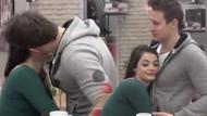 RTÜK'ten Big Brother'a şehvetli öpücük cezası