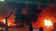 Ankara'daki patlamaya RTÜK'ten yayın yasağı