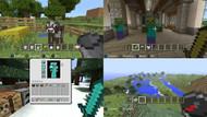 Minecraft oyunuyla yapay zeka deneyi