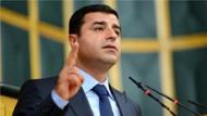 Demirtaş: AKP, HDP'ye yaptığı eleştirinin yüzde birini de PKK'ya yapsın!