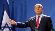 İsrail Başbakanı Netanyahu: İsrail teröre karşı küresel savaşta en ön safta yer almaktadır