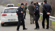 Ankara polisinin aradığı şüpheliler TEM'de yakalandı
