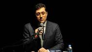 CHP'li Hazinedar: Önemli olan 'ibneyim' diyebilmek