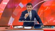 Son dakika haberi.. Fatih Portakal: Reza Zarrab sorusunu Erdoğan'a sormamıza izin verilmedi