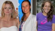 Camila Giorgi, Lucie Hradecka ve Irina Falconi TEB İstanbul Cup'a gelmekten vazgeçti!