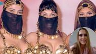 Son haber... Mezdeke Aynur Kambur (Aynur Kanbur) kimdir?