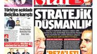 Star gazetesi: ABD Erdoğan'ı devirmek istiyor