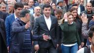 Demirtaş'tan Davutoğlu'na: Bosna Kasabı ceza aldıysa, seninde hesap vermen için elimizden geleni yapacağız