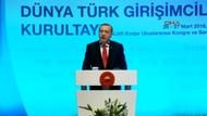 Erdoğan'dan konsoloslara sert tepki: Siz kimsiniz?