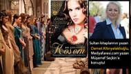 Kösem kitabının yazarı Demet Altınyeleklioğlu Medyafaresi.com'a konuştu: Harem okul değildi