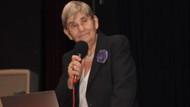 Canan Karatay Nazilli'de konuştu: Fıstık yiyin fıstık gibi olun