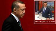 Erdoğan bu soruyu mutlaka kendisine sormalı!