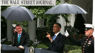 WSJ: Obama Erdoğan ile baş başa görüşmeyecek!