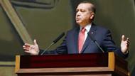 Erdoğan: Duruşmada yanak yanağa fotoğraf çektiriyor!