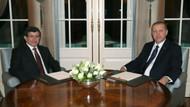 Erdoğan'a yakın gazetelerden Davutoğlu'na sansür
