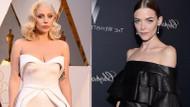 Lady Gaga: Oscar gecesine kadar tecavüze uğradığımı aileme söyleyemedim!