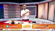 Melih Altınok'a canlı yayında DHKP-C'den şok tehdit