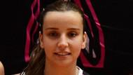 Genç bayan voleybolcu Gülce Çirekli yaşam savaşını kaybetti