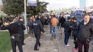Kadıköy metrosunda bomba şakası yolcuları korkuttu