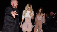 Kendall Jenner magazin muhabirini dövdü