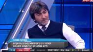 NTV'de canlı yayında yangın alarmı şoku