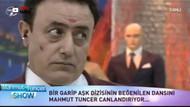 Mahmut Tuncer Hint dansı yaparsa...