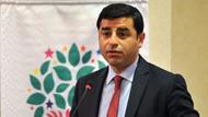 HDP Eş Genel Başkanı Demirtaş, New York Times'a yazdı