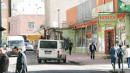 Silvan'da 4 mahallede sokağa çıkma yasağı