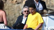Otizmli çocuk babası Robert De Niro: Bu filmi herkes görmeli