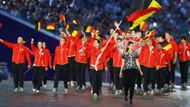 Belçikalı olimpik sporculara seks uyarısı