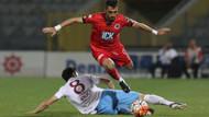 Gençlerbirliği Trabzonspor'u 3 golle geçti