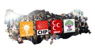 Gezici Araştırma'nın anketinde AK Parti rekor kırdı