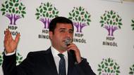 Demirtaş'tan AK Parti'ye ağır hakaret: AKP üstüne İslam perdesi çekilmiş sahte sapkın bir tarikattır
