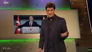Alman TV'sinde Türkçe anons: Erdoğan'ın en sevdiği program..