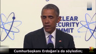 Obama'dan Erdoğan'a sert sözler
