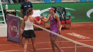 Milli tenisçi İpek Soylu 1. turda elendi