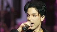 Rock yıldızı Prince