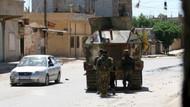 Esad ve Kürt güçler Kamışlı'da ateşkese vardı