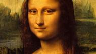 Mona Lisa bir erkek ve kadının karışımı mı?