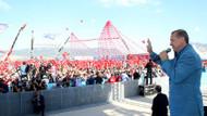 Cumhurbaşkanı Erdoğan 24 Nisan Adana konuşması