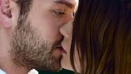 Tatlı İntikam'da öpüşme sahnesi olay oldu
