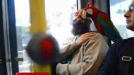 Allah' diyen papağan