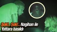Atakan, Nagehan ile Yattara'yı basınca...