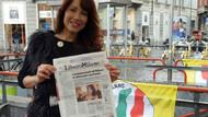 İtalya'nın ünlü Türk travestisi Efe Bal, yerel seçimlerde aday oldu