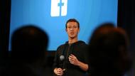 Dünya Facebook'un sahibine soru soran Türk'ü konuşuyor
