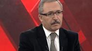 Abdülkadir Selvi Hürriyet gazetesine transfer oldu.. Medya haberleri