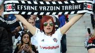 Beşiktaş-Kayserispor maçının fotoğrafları